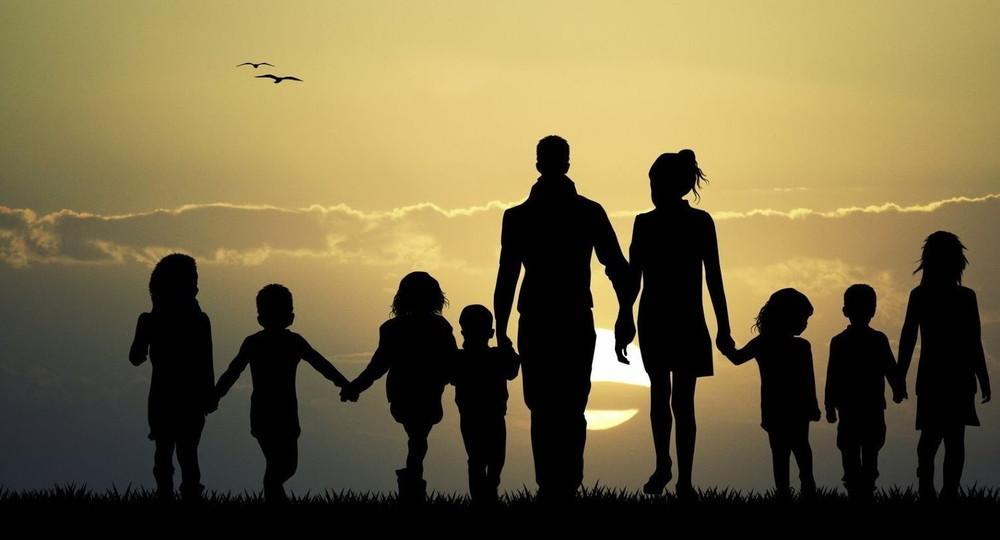 Новые правила предоставления отпуска многодетным семьям