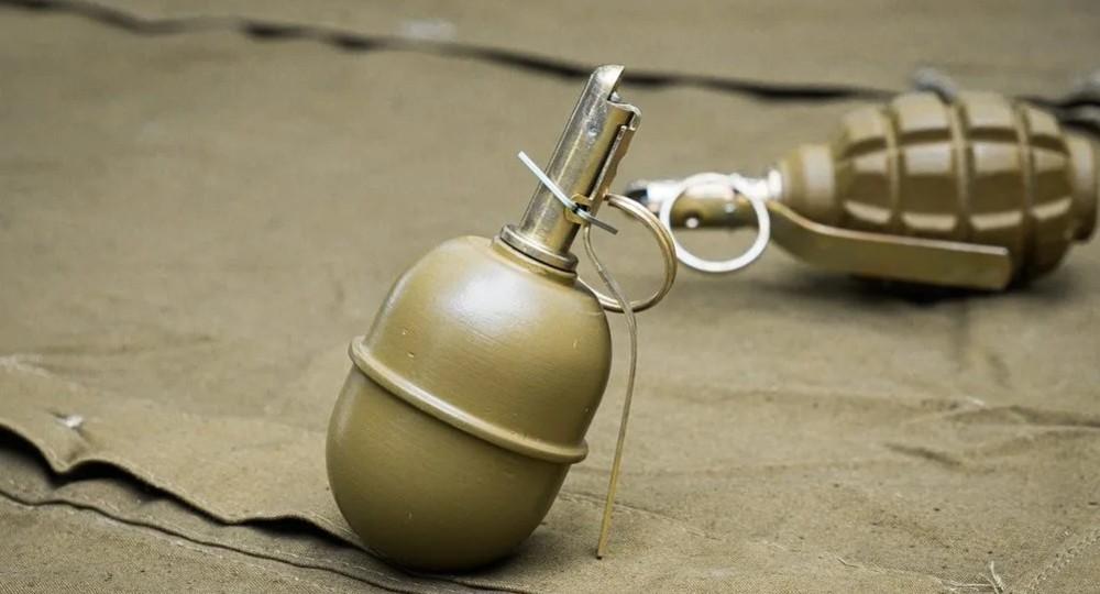 В Дагестане школьному учителю ОБЖ оторвало пальцы учебной гранатой