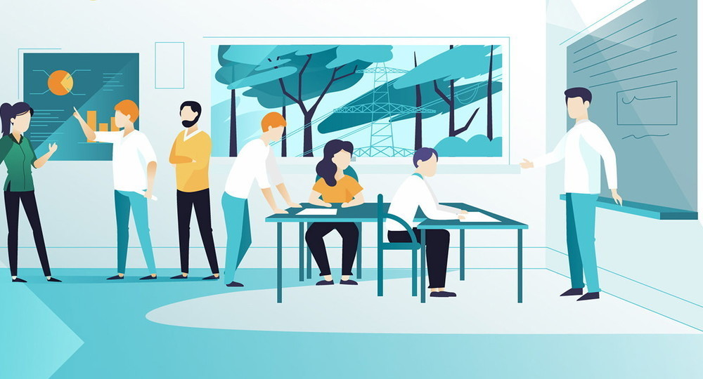 Обучение учителей: чему и как стоит учиться, чтобы оставаться успешным в современном мире образования