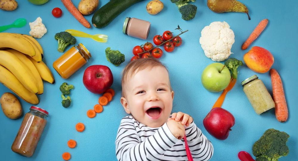 Как питание в детстве влияет на формирование личности