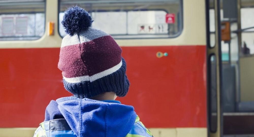Штраф до 30 тысяч рублей за высадку детей-безбилетников из транспорта