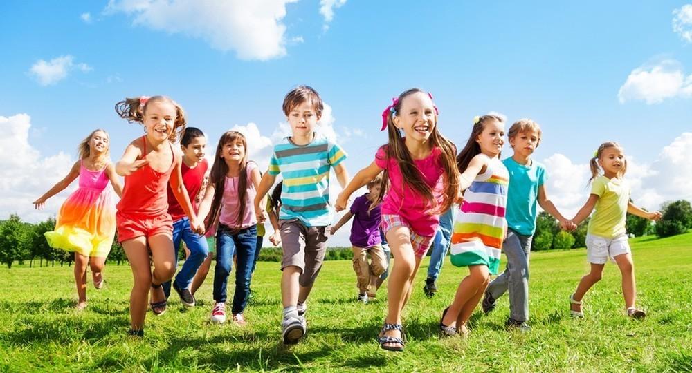 Пандемия подарила детям новую игру
