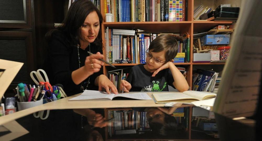 В России изменятся нормы семейного образования
