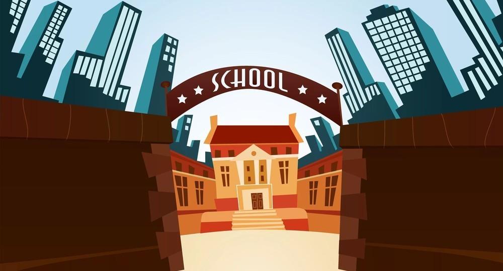 В Госдуме предложили передать все муниципальные школы регионам