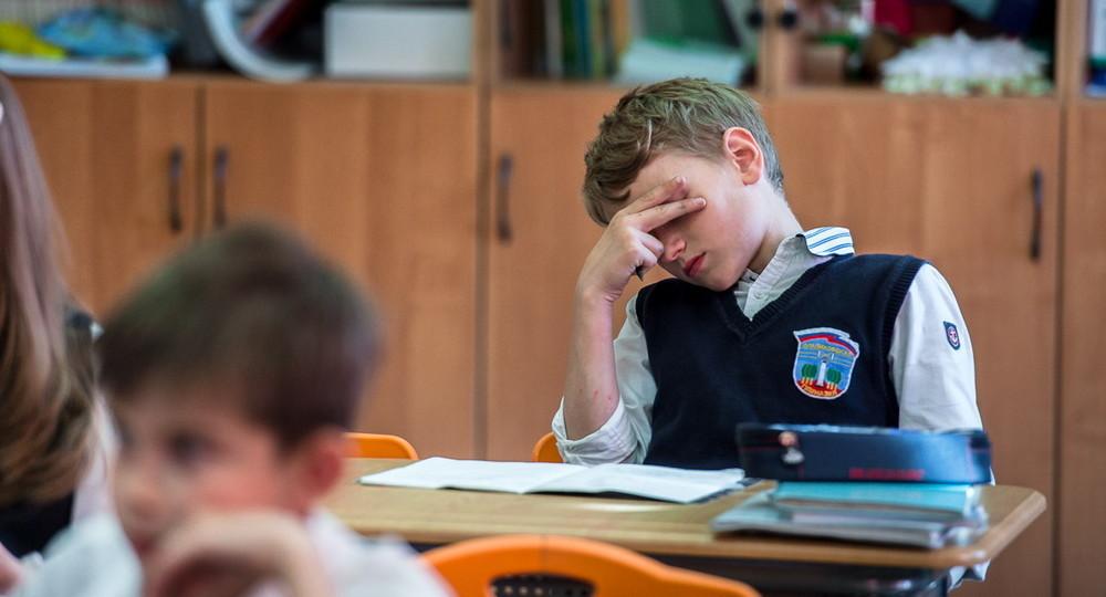 В Думе заявили, что поручение Путина о школах позволит ликвидировать третью смену