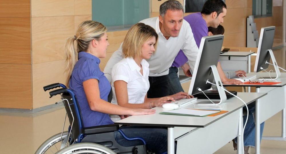 В Госдуму внесен законопроект о бесплатном втором высшем образовании для инвалидов