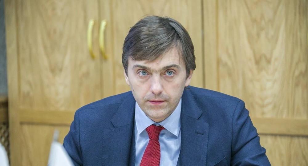 26 апреля министр просвещения Сергей Кравцов на конференции сети «Эврика» объявит о перезапуске сети Федеральных инновационных площадок