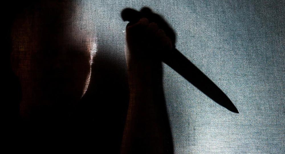 В Китае мужчина напал на детский сад