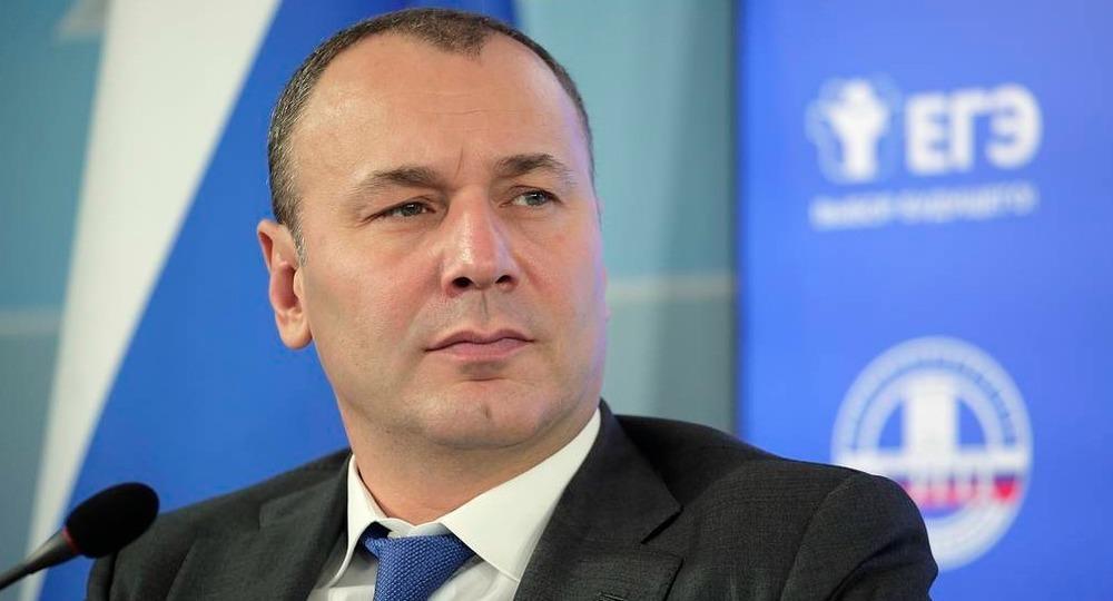 Анзор Музаев 20 мая ответит на вопросы о проведении ГИА в 2021 году