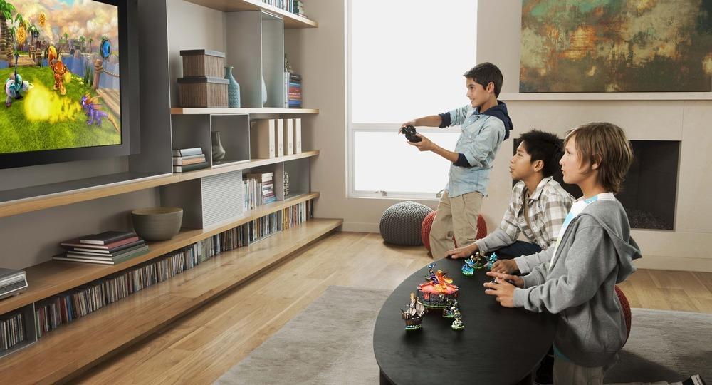 Сергей Собянин считает, что компьютерные игры приятнее домашних заданий