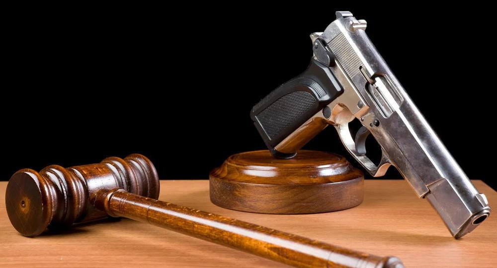В России предложили ужесточить наказание за ненадлежащее хранение оружия