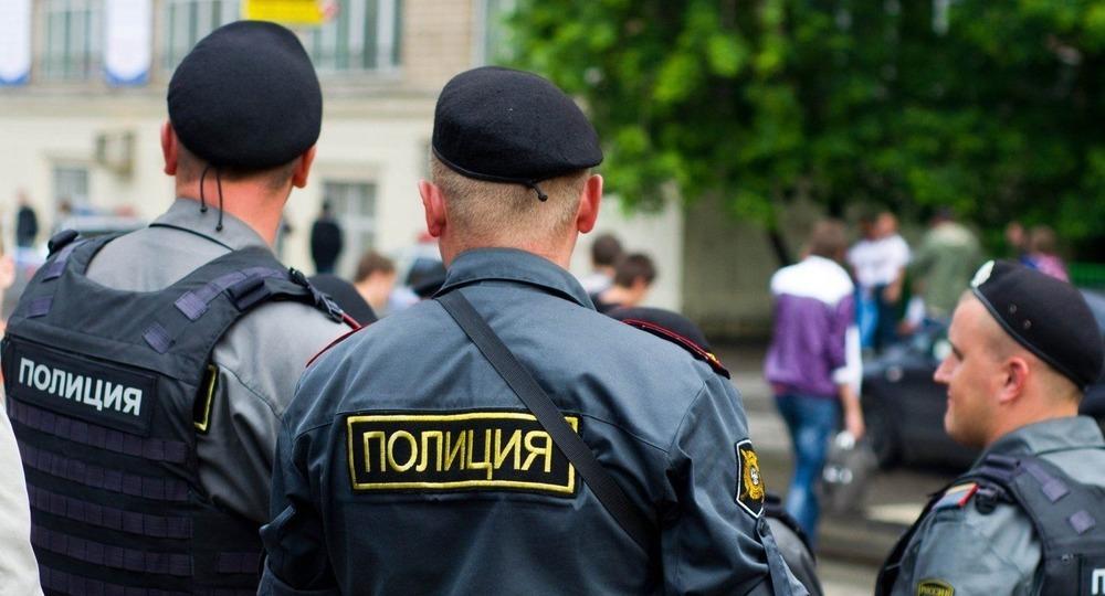 ВКазани эвакуировали школу из-за звонка обомбе