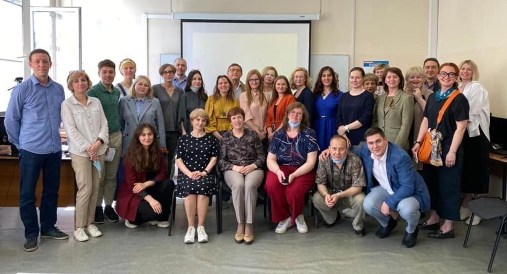 16 мая состоялся финал московского конкурса «Тьютор года-2021»