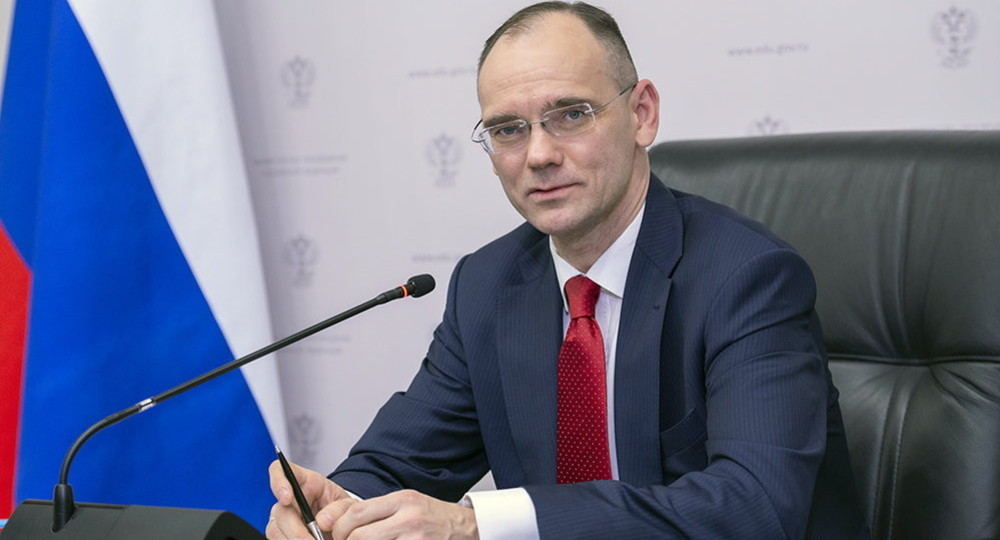 Дмитрий Глушко освобожден от должности первого замминистра просвещения