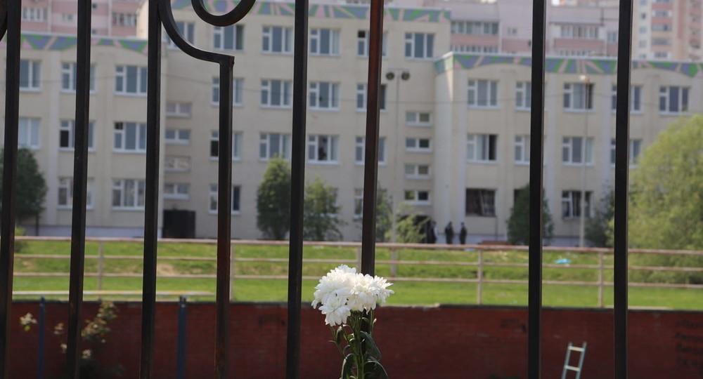 Казанскую гимназию перестроят