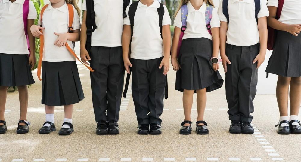 Челябинские родители пожаловались на запрет приходить в школу в шортах