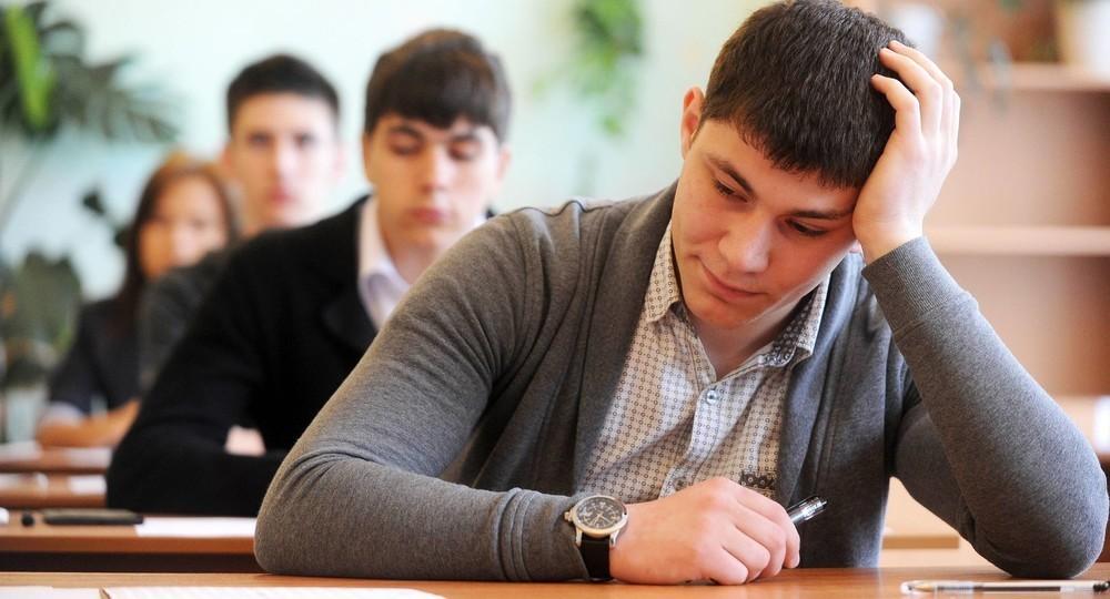 В Госдуме предложили давать выбор выпускникам между ЕГЭ и ГВЭ