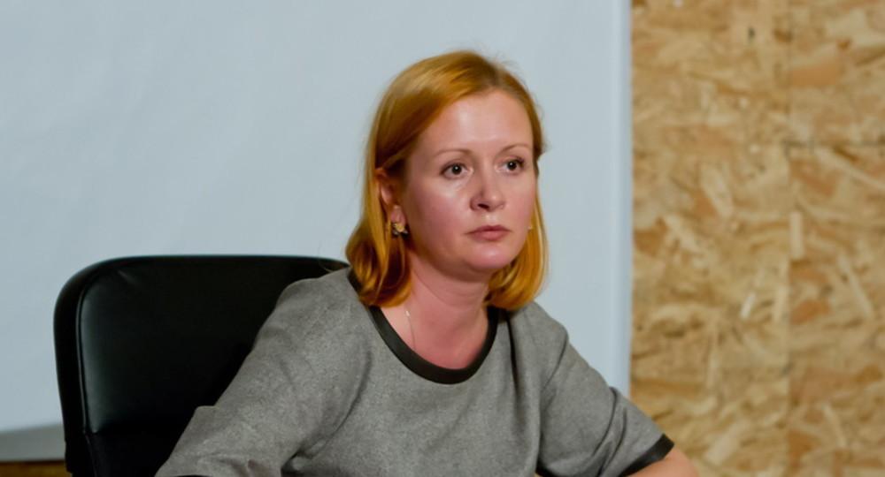 Анастасия Зырянова назначена заместителем министра просвещения России