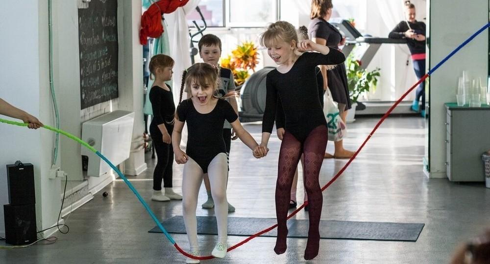 В калужской деревне откроют цирковую школу для трудных подростков