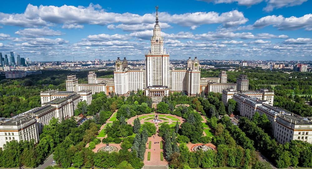 В МГУ допустили гибридный формат обучения с 1 сентября
