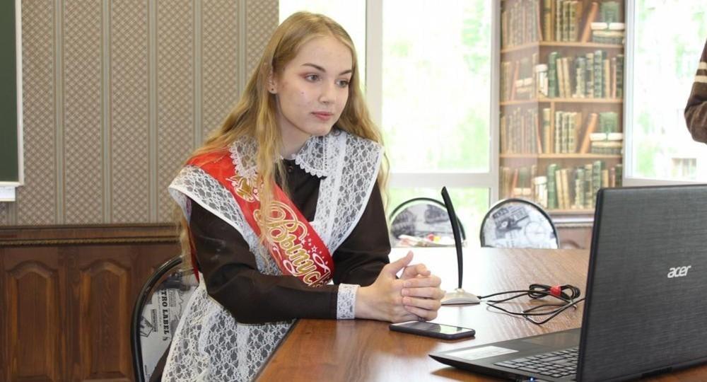 Всероссийский выпускной для школьников состоится 25 июня в онлайн-формате