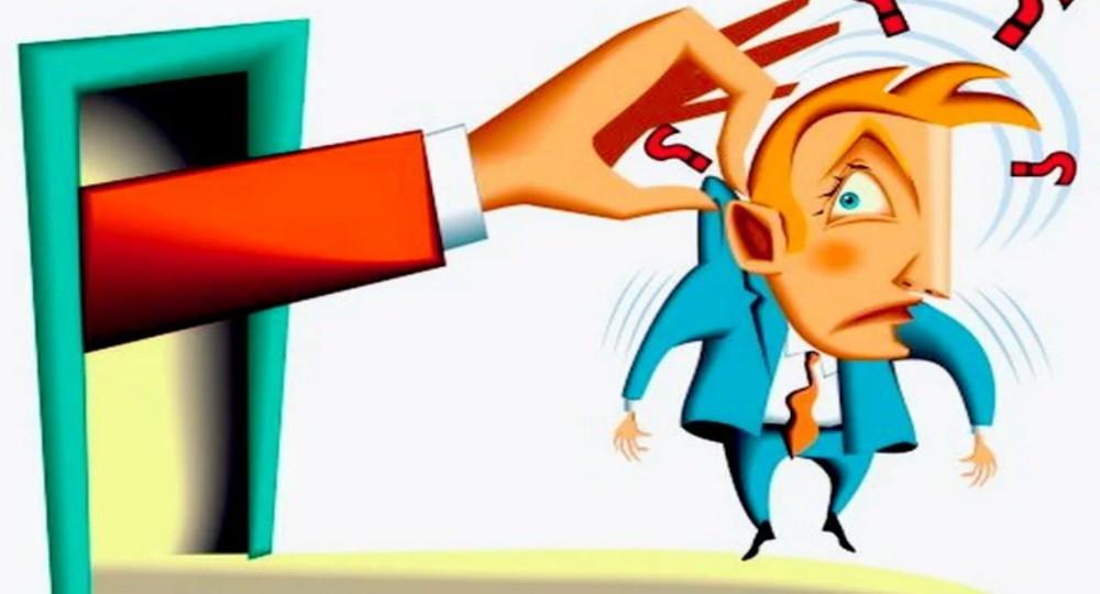 Когда человека могут отстранить от работы из-за отказа от прививки