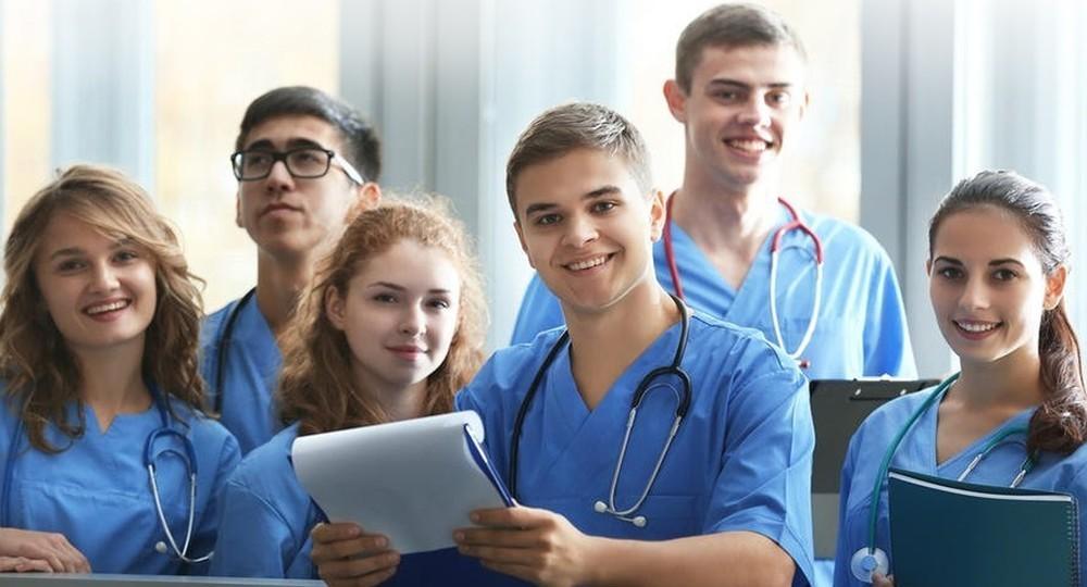 В Подмосковье открыли первый высший медицинский факультет