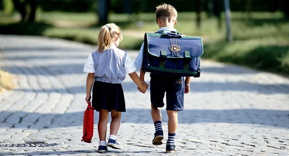 Владимир Путин подписал закон о зачислении в одну школу братьев и сестер