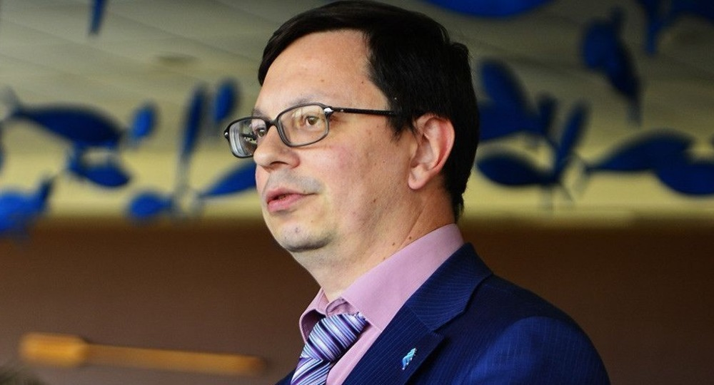 Никита Анисимов стал врио ректора ВШЭ