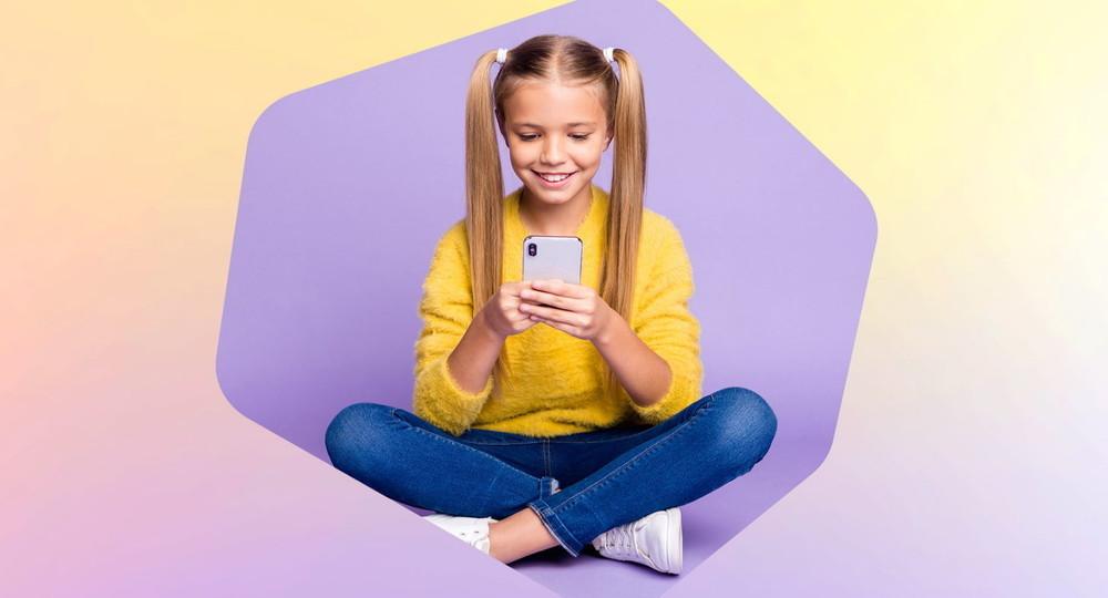Дети смогут сообщать об опасностях в Москве через приложение
