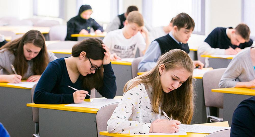 Удалёнка в московских школах не планируется