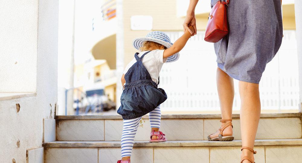 В России предложили отменить ежемесячную плату за детские сады