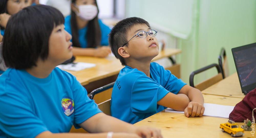Из-за пандемии у японских школьников ухудшилось зрение