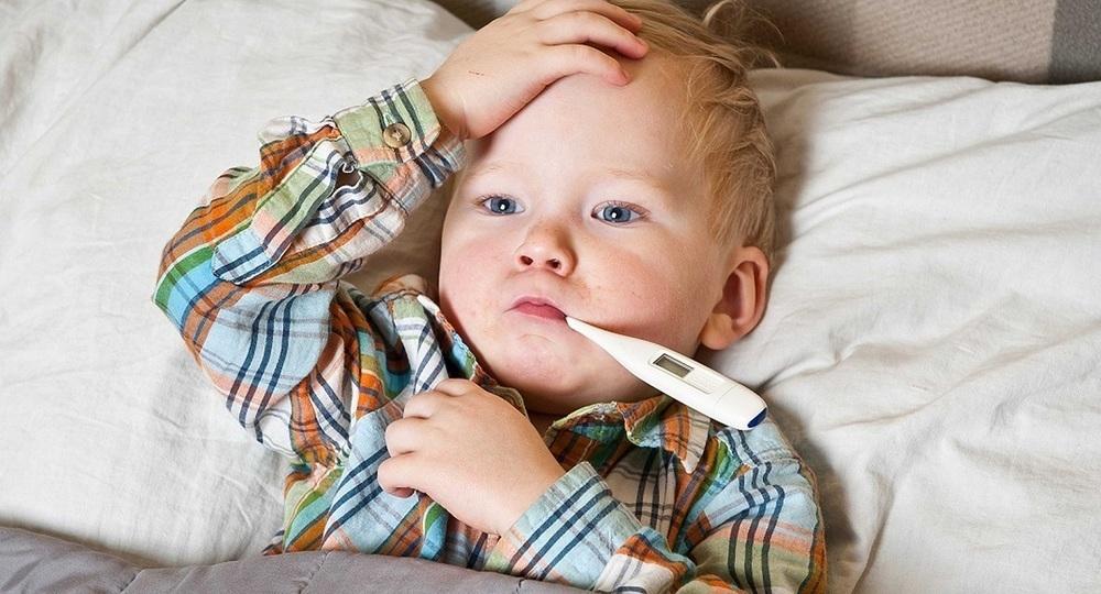 Дети меньше подвержены долгосрочным последствиям коронавируса
