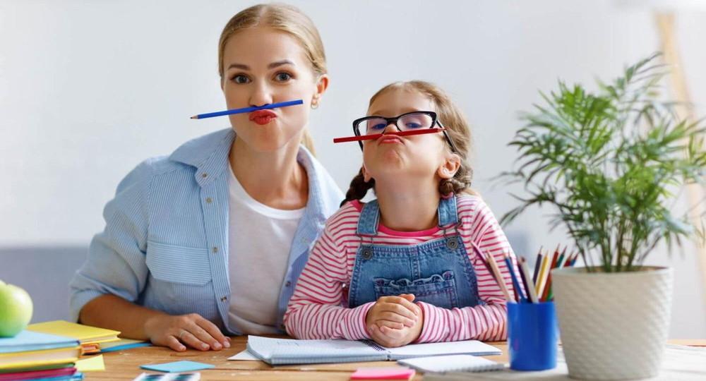 С 1 сентября действуют новые рекомендации по организации домашнего обучения
