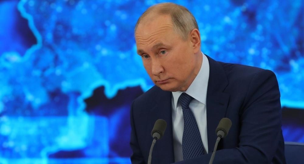 Владимир Путин прокомментировал ситуацию со школьником, поправившим его оговорку